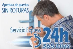 Cerrajeros 24 horas en Indautxu Bilbao
