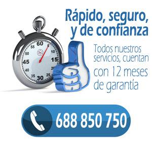 Cerrajeros 24 horas en Indauxtu Bilbao